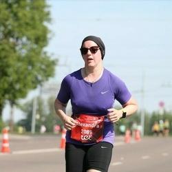Tet Riga Marathon - Alexandra Bach (2089)