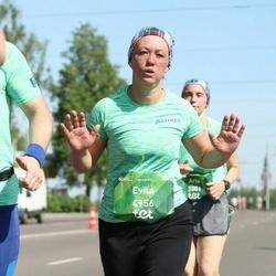 Tet Riga Marathon - Evita Zoltnere (4956)
