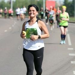 Tet Riga Marathon - Aiga Šterna (3964)