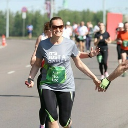 Tet Riga Marathon - Alla Ditla-Mamikina (5344)