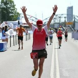Tet Riga Marathon - Aigars Cibuļskis (759)