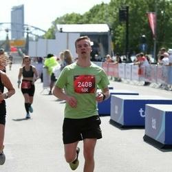 Tet Riga Marathon - Ahokas Jussi (2408)