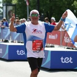 Tet Riga Marathon - Erez Axelrad (1987)