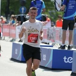 Tet Riga Marathon - Aigars Armanovs (2381)