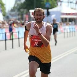 Tet Riga Marathon - Alexandre Huffenus (877)