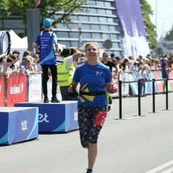 Tet Riga Marathon - Alina Krajecka-Solarz (1749)