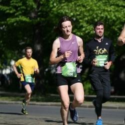Tet Riga Marathon - Agne Mataityte (3240)