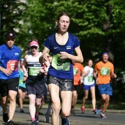Tet Riga Marathon - Birgit Paal (3399)