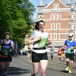 Tet Riga Marathon - Anna Ovtsarenko (3917)