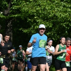 Tet Riga Marathon - Aigars Ansbergs (7165)