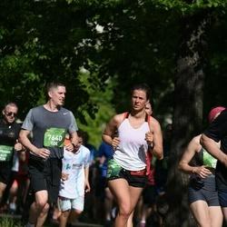 Tet Riga Marathon - Alvis Puzāks (7640)