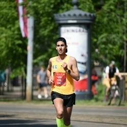 Tet Riga Marathon - Flavio Nunes (1530)