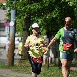 Tet Riga Marathon - Alena Makarova (691)