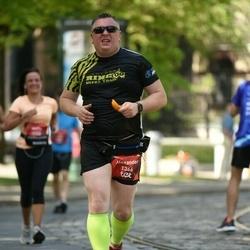 Tet Riga Marathon - Alexander Mineev (1366)
