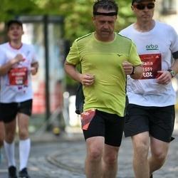 Tet Riga Marathon - Alexandr Golovan (799)