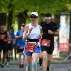 Tet Riga Marathon - Alena Politaeva (1397)