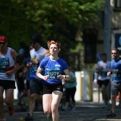Tet Riga Marathon - Alīna Rodionova (15279)