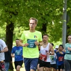 Tet Riga Marathon - Andris Roze (9818)