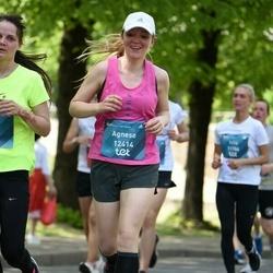 Tet Riga Marathon - Agnese Sirmā (12414)