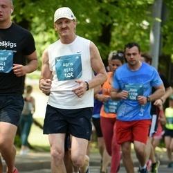 Tet Riga Marathon - Agris Znotiņš (9510)