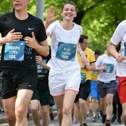 Tet Riga Marathon - Evija Kvante (12457)