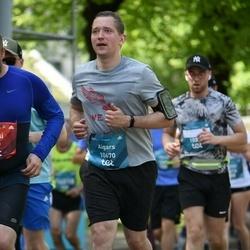 Tet Riga Marathon - Aigars Sproģis (10670)