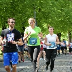 Tet Riga Marathon - Agnese Vilcāne (10548)
