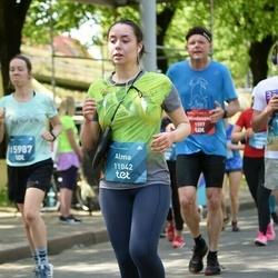Tet Riga Marathon - Alma Ezerta (11042)