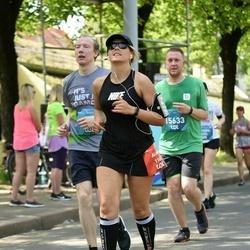 Tet Riga Marathon - Aliona Drozd (1165)
