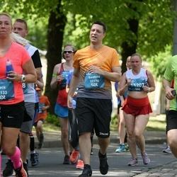 Tet Riga Marathon - Gastons Tiltins (11170)