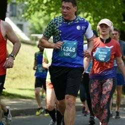 Tet Riga Marathon - Ainārs Nahodkins (14348)
