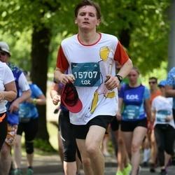 Tet Riga Marathon - Ādams Lapiņš (15707)