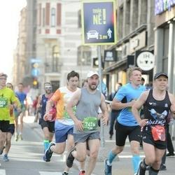 Tet Riga Marathon - Alexander Kelberg (7476)