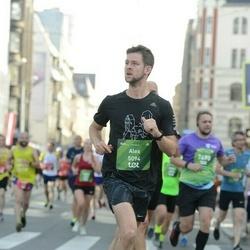 Tet Riga Marathon - Alex Surís Ramon (5094)