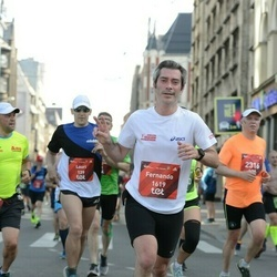 Tet Riga Marathon - Fernando Sousa (1619)