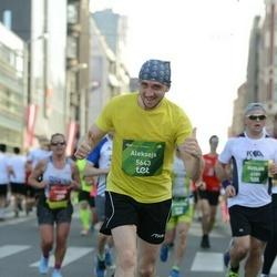 Tet Riga Marathon - Aleksejs Smirnovs (5643)