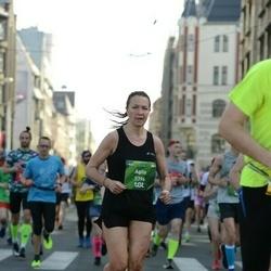Tet Riga Marathon - Agita Gritāne (5396)
