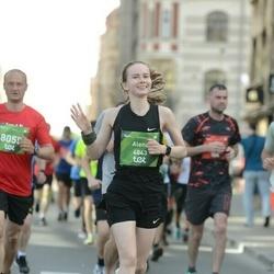 Tet Riga Marathon - Alena Lysakova (4843)