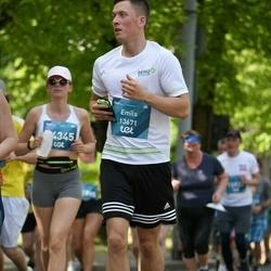 Tet Riga Marathon - Emīls Mihelsons (13671)