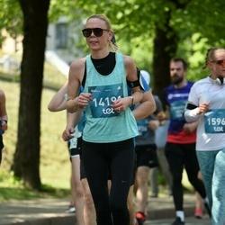 Tet Riga Marathon - Alīna Kohane (14191)