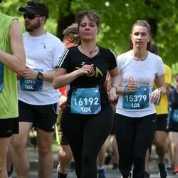 Tet Riga Marathon - Alina Kaiser (16192)