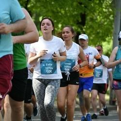 Tet Riga Marathon - Evita Pluce (12724)