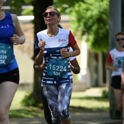 Tet Riga Marathon - Galina Podgaiska (15224)