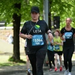 Tet Riga Marathon - Anastasija Tetarenko (15364)