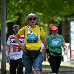 Tet Riga Marathon - Anne Haavisto (12838)