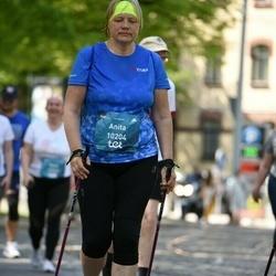 Tet Riga Marathon - Anita Barbane (10204)