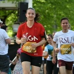 Tet Riga Marathon - Aina Sivko (18010)