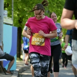Tet Riga Marathon - Eva Riekstiņa (26520)