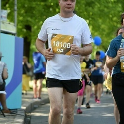 Tet Riga Marathon - Aigars Aldiņš (18100)