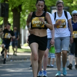 Tet Riga Marathon - Agnese Eriņa (26011)